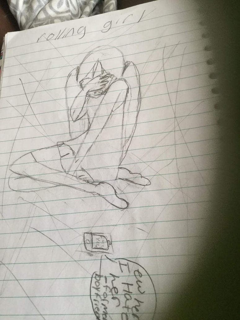 Last drawing  by queenkayloo