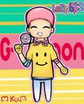 Lollipop G-Dragon