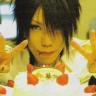 aoi's ichigo cake omnomnom by onewithmonkey