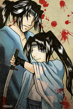 Peace Maker - Shinsengumi
