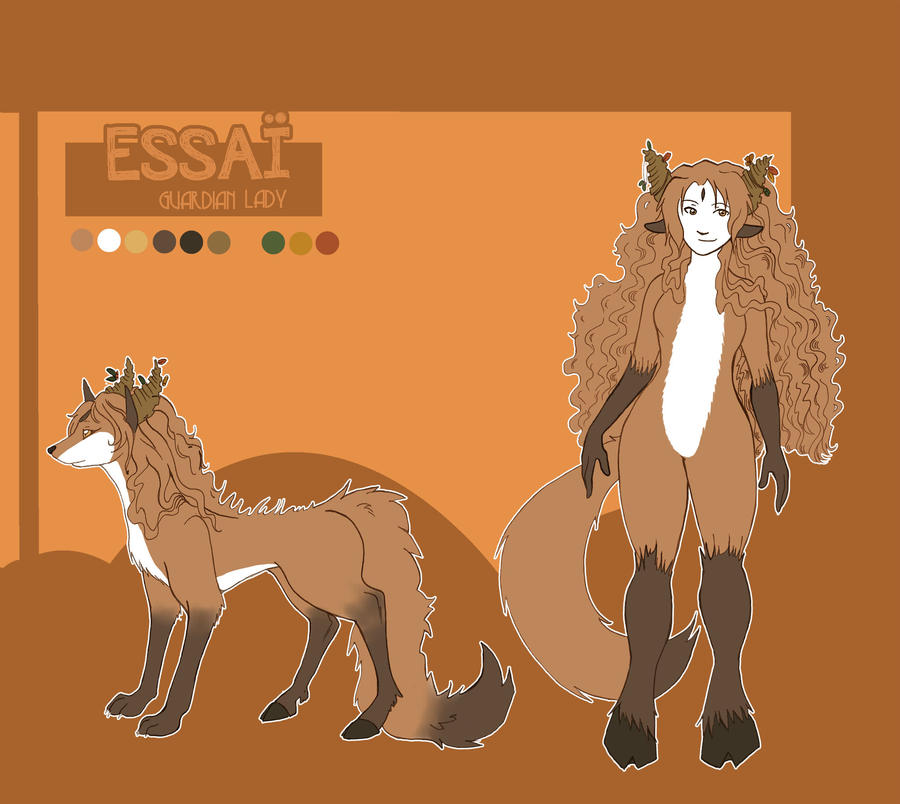 Essai  reference by Askald