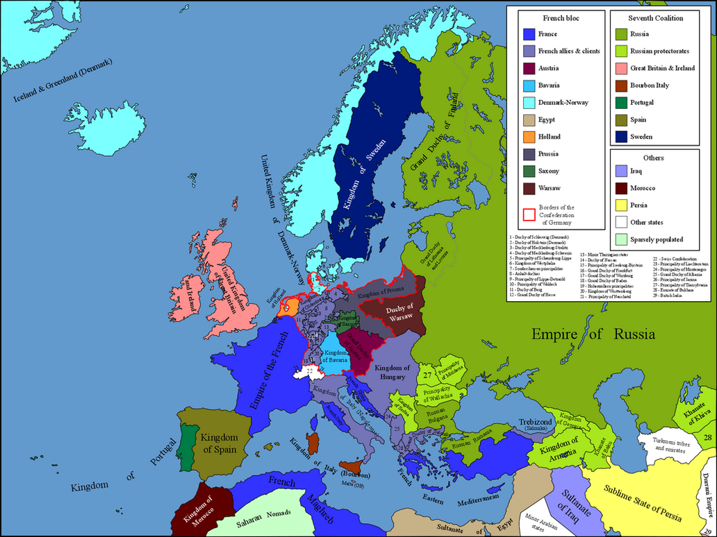 The Grand Duchy of Salonika by Snackserv