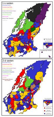 Sondsteadish Federal Election, 2009