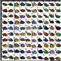 100 adopts challenge by GryphusRostro