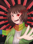 alas another storyshift chara