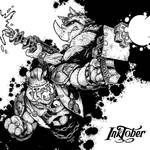 Inktober - Day Ten - Beebop and Rocksteady (2016)