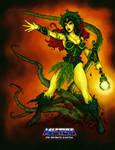 MOIE - Evil-Ivy