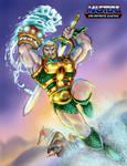 MOIE - Aqua-Fist