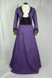 Dowager Countess - Downton Abbey Cosplay