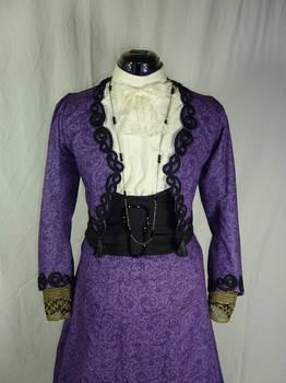 Lady Violet - Downton Abbey Costume