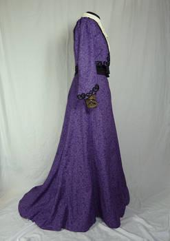Downton Abbey Costume - Lady Violet