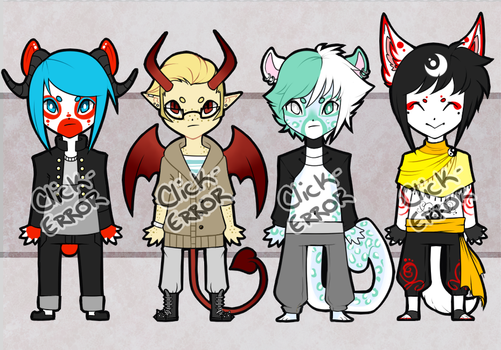 Adoptables: Paypal + Points