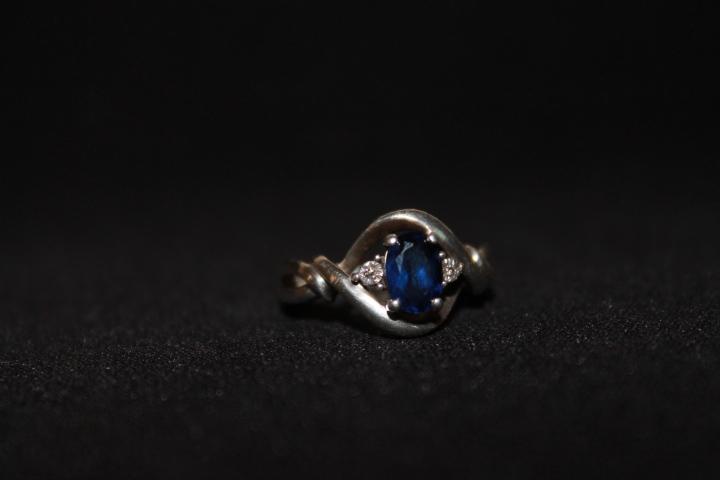Lost Engagement Ring Horsham