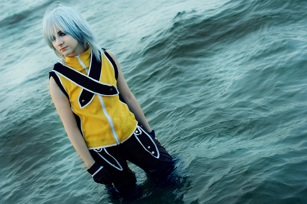 Riku by PineapplePandah