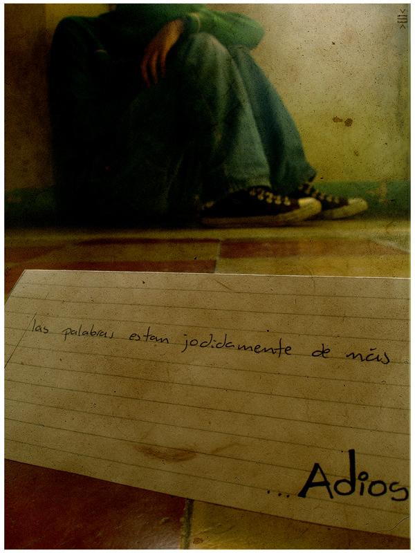 jodidamente de mas by Hopeazul