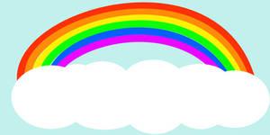 Simple Rainbow Vector