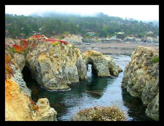 Sea Bridges by bladesfire