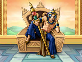 Prince of Ayuthay