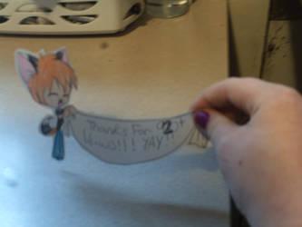 paper child views by Kikiyumi98