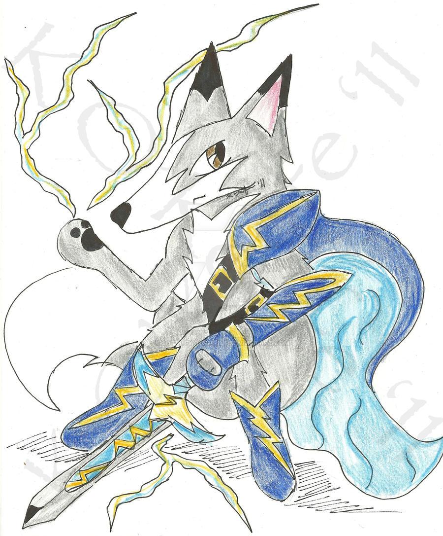 CobaltWolfSirius's Profile Picture