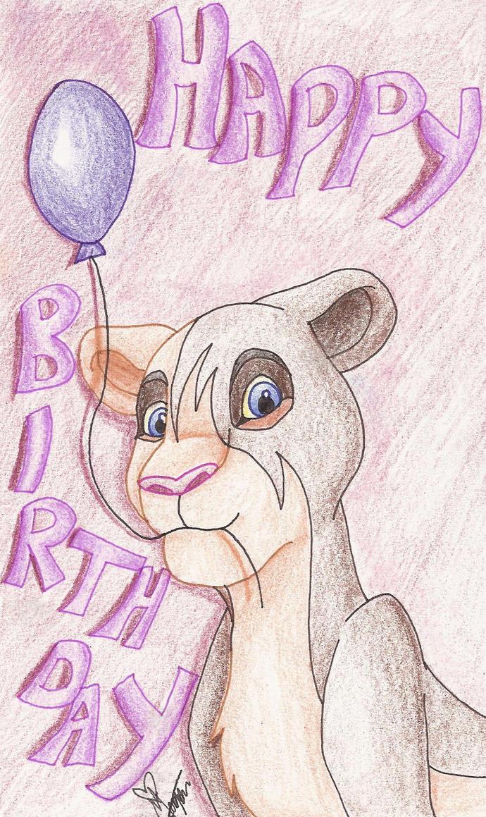 Moms Birthday Drawing By Morgan The Hedgehog