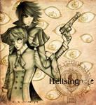 Hellsingnote LxLight crossover