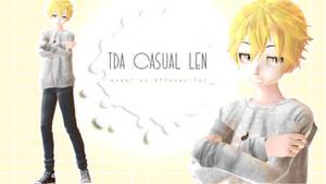 TDA Casual Len Download