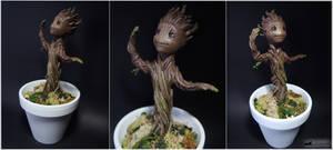 :.Baby Groot.: