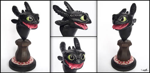 :.Silly Toothless.: