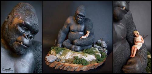 :.King Kong.: