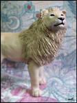 :.OOAK White lion.: