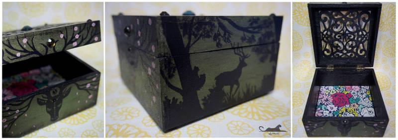 :.Box of spring.: