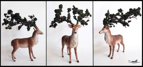:. Forest spirits - Oak.: