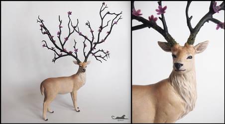 :.forest spirits - Oleander.: