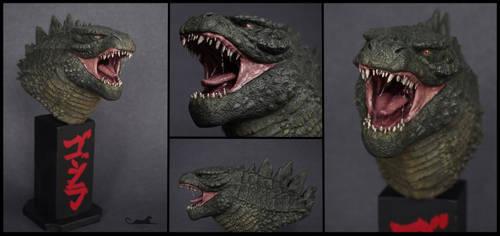 :.Godzilla.: