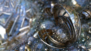 Precious Pearls of the Plutonian Mollusk