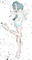 Leah, Fairy of Winter