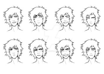 Haruki Expressions test