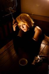 Saiyuki Reload: Genjyo Sanzo
