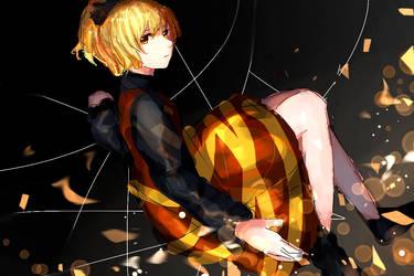 Yamame by Tsuerin