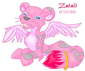 Zataii