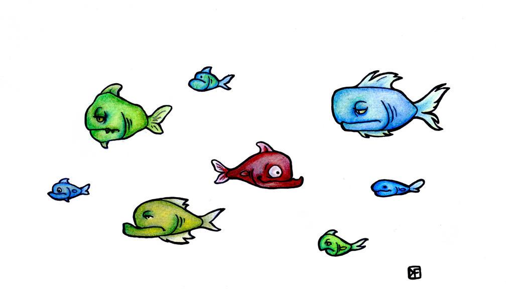 fishy by yuu277