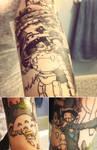 Extraordinary Tattoo