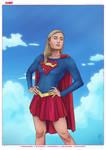 DC Set 3 - Supergirl
