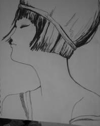 girl by kat-su-chan