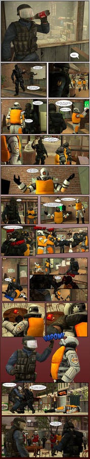 Servers Redone: Part 2 pg 2