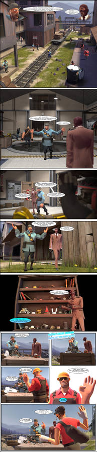Servers Redone: Part 3 pg 1