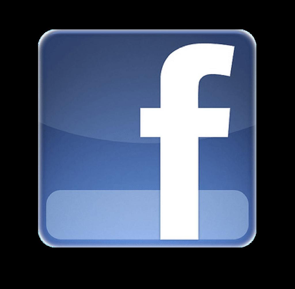 Facebook Logo PNG by AgentKayeeX44 on DeviantArt