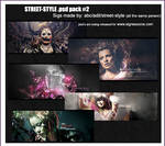 street-style psd pack 2