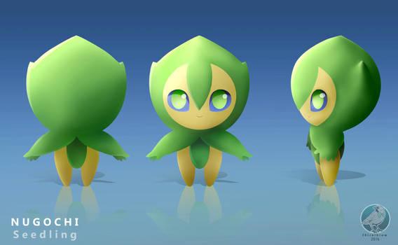 Nugochi (Age 0) Concept